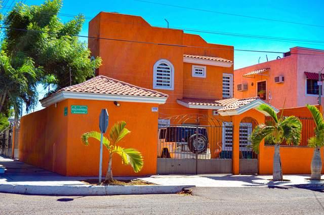Independencia Esq Hidalgo, La Paz, BS  (MLS #20-2768) :: Ronival