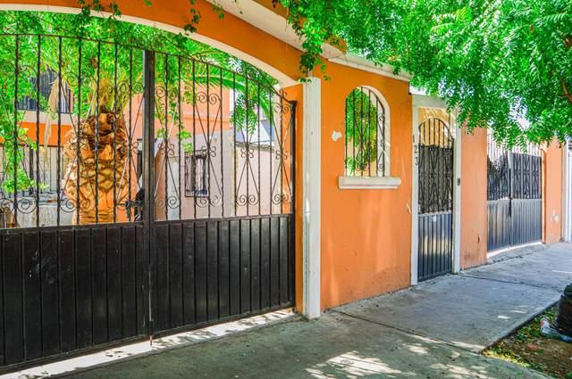 Calle San Antonio #123, La Paz, BS  (MLS #20-2776) :: Ronival