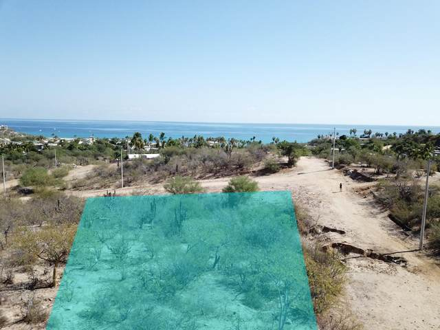 Biznaga, East Cape, BS  (MLS #20-2789) :: Coldwell Banker Riveras