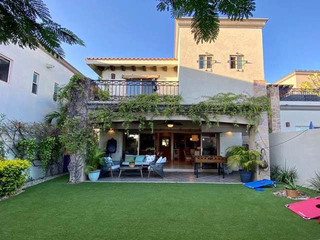 25 Calle Espiritu Santo, Cabo Corridor, BS  (MLS #20-2796) :: Ronival