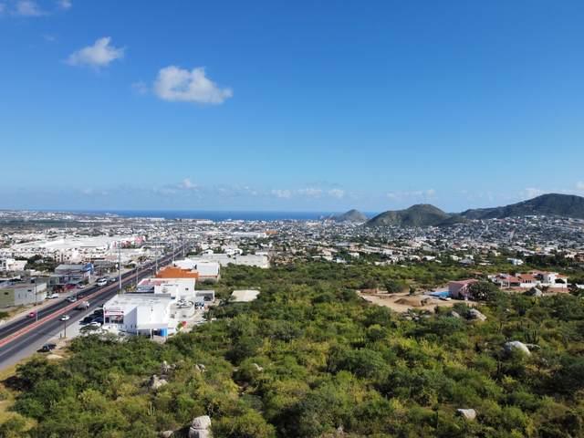Carret.Transp. Km. 5.4, Cabo San Lucas, BS  (MLS #20-2797) :: Ronival