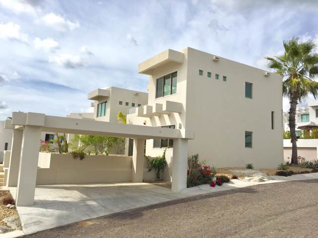 Lote F-2 Las Flores # 11, Cabo Corridor, BS  (MLS #20-28) :: Own In Cabo Real Estate