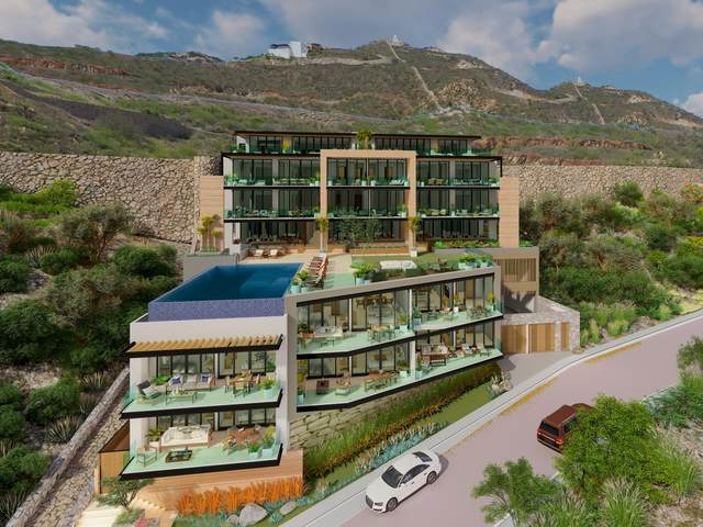 Pedregal Csl, Cabo San Lucas, BS  (MLS #20-2812) :: Coldwell Banker Riveras