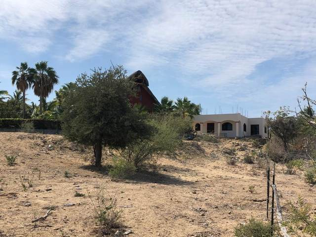 20 Calle S Nombre Fracc El Ancon, East Cape, BS  (MLS #20-2813) :: Own In Cabo Real Estate