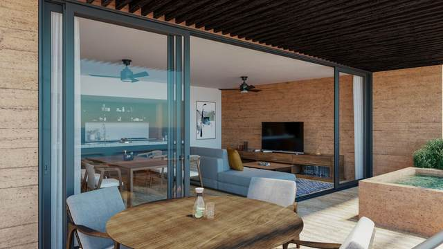 The Break At El Arenal 1C, San Jose del Cabo, BS  (MLS #20-2821) :: Ronival