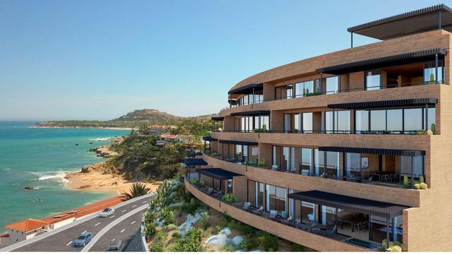 The Break At El Arenal 2D, San Jose del Cabo, BS  (MLS #20-2824) :: Own In Cabo Real Estate