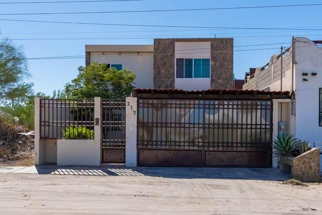 317 El Triunfo, La Paz, BS  (MLS #20-2830) :: Ronival