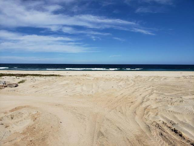 lot c-47 Punta Arena Light House Point, East Cape, BS  (MLS #20-2838) :: Ronival