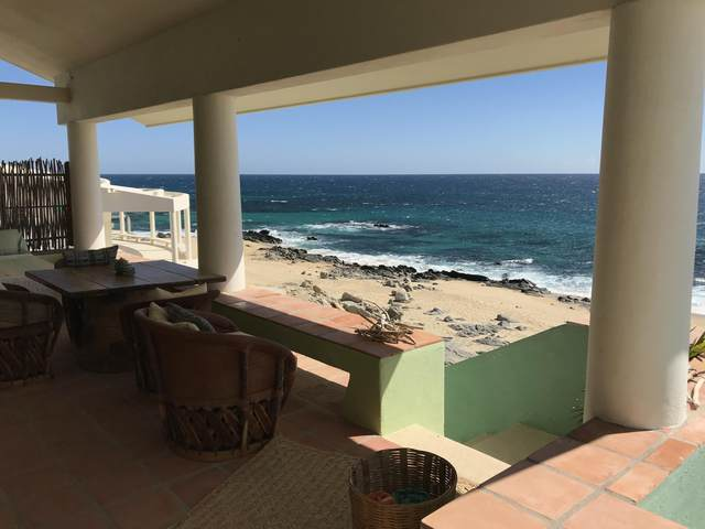 Zacatitos A-8, East Cape, BS  (MLS #20-2840) :: Coldwell Banker Riveras