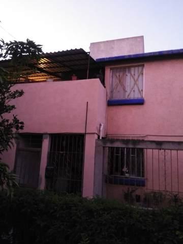 220 Andador Playa Pichilingue, La Paz, BS  (MLS #20-286) :: Los Cabos Agent