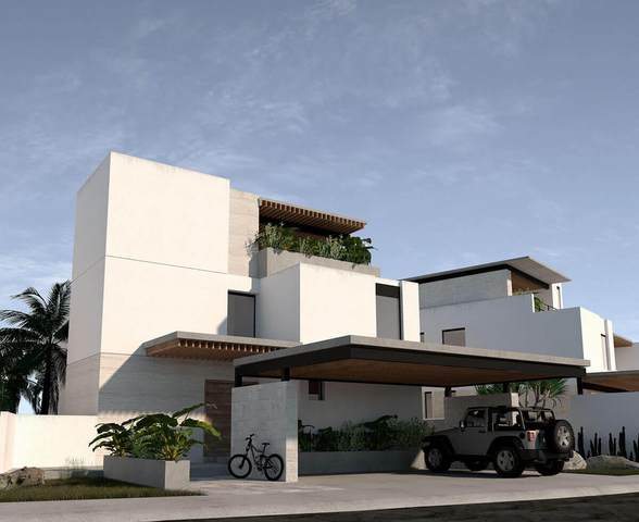 Arcomar El Tezal Csl, Cabo Corridor, BS  (MLS #20-2868) :: Own In Cabo Real Estate