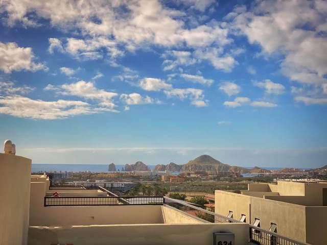 622 Camino Del Mar #622, Cabo Corridor, BS  (MLS #20-2870) :: Ronival