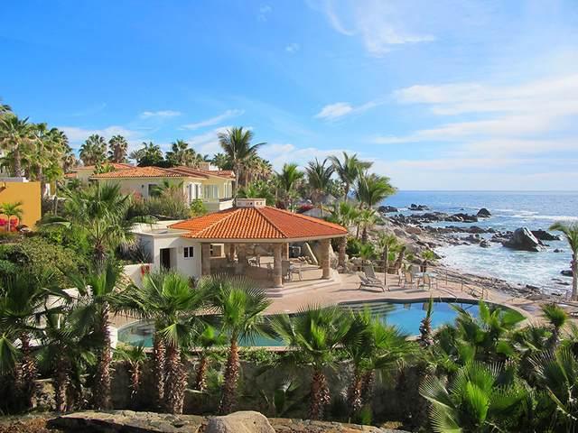Santa Carmela Paseo, Cabo Corridor, BS  (MLS #20-2871) :: Own In Cabo Real Estate
