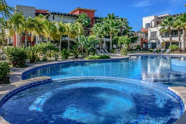 Las Villas De Mexico #4, San Jose del Cabo, BS  (MLS #20-2877) :: Ronival
