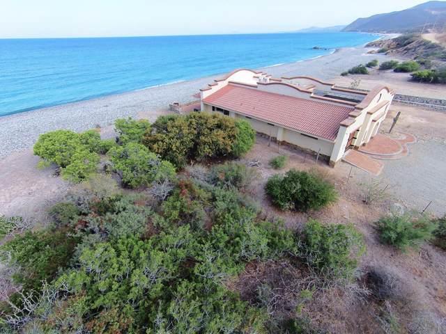 Casa El Refugio, East Cape, BS  (MLS #20-2883) :: Own In Cabo Real Estate