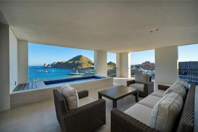 El Medano 7-403, Cabo San Lucas, BS  (MLS #20-2884) :: Ronival