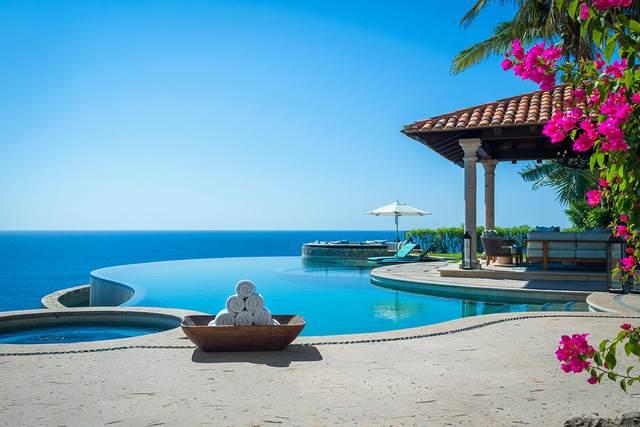 Villas Del Mar, San Jose Corridor, BS  (MLS #20-2889) :: Own In Cabo Real Estate