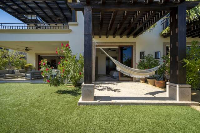 Palmilla Dunes #312, San Jose Corridor, BS  (MLS #20-2892) :: Own In Cabo Real Estate