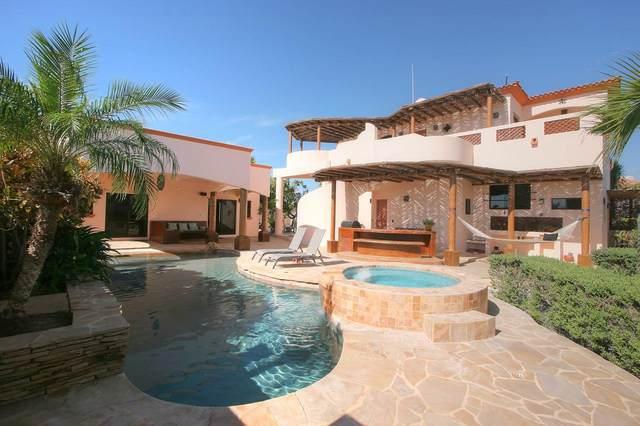 Casa Plumeria, East Cape, BS  (MLS #20-2893) :: Own In Cabo Real Estate