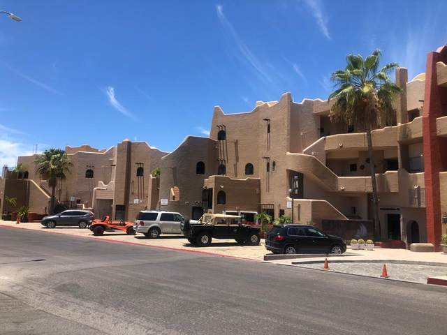 39 Paseo De La Marina 304-A, Cabo San Lucas, BS  (MLS #20-2894) :: Own In Cabo Real Estate