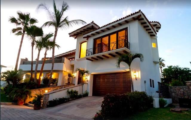 Playa Del Rey 1, Cabo Corridor, BS  (MLS #20-2895) :: Ronival