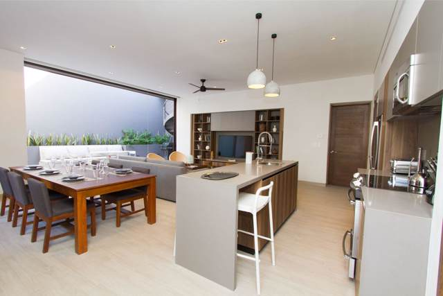 The Paraiso Residences #1301, Cabo San Lucas, BS  (MLS #20-290) :: Los Cabos Agent