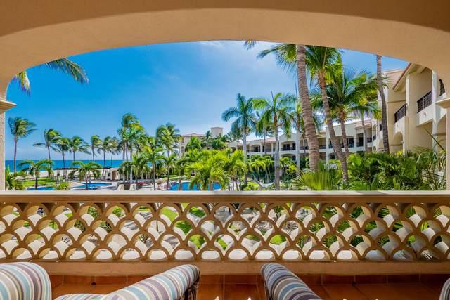 Las Mananitas Beachfront #204, San Jose del Cabo, BS  (MLS #20-2904) :: Ronival