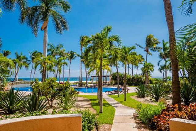 Las Mananitas Beachfront #107, San Jose del Cabo, BS  (MLS #20-2905) :: Ronival