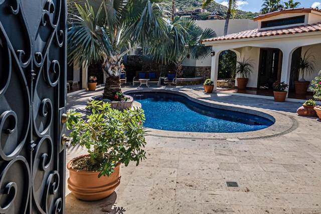 Pedregal De Cabo San Lucas, Cabo San Lucas, BS  (MLS #20-2906) :: Own In Cabo Real Estate