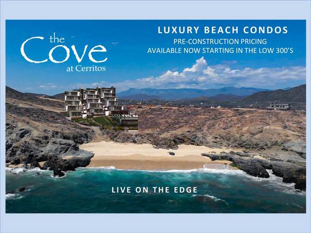 Beach Lot 2796 #203, Pacific, BS  (MLS #20-2909) :: Own In Cabo Real Estate