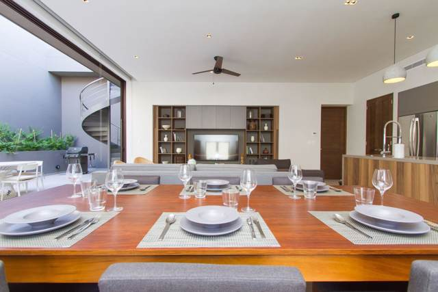 The Paraiso Residences #1402, Cabo San Lucas, BS  (MLS #20-291) :: Los Cabos Agent