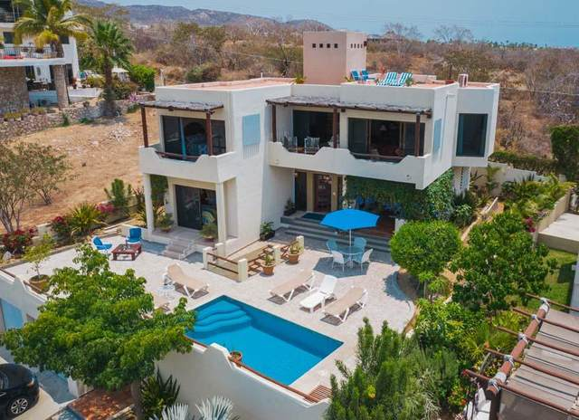139 Paseo De Los Cabos, Cabo Corridor, BS  (MLS #20-2911) :: Own In Cabo Real Estate