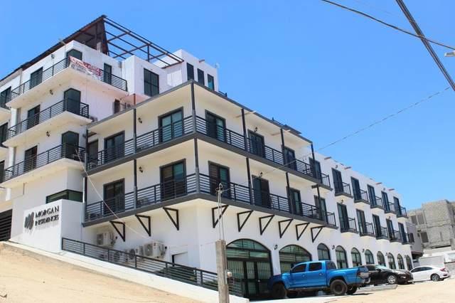 Calle 8 De Octubre #106, Cabo San Lucas, BS  (MLS #20-2917) :: Own In Cabo Real Estate