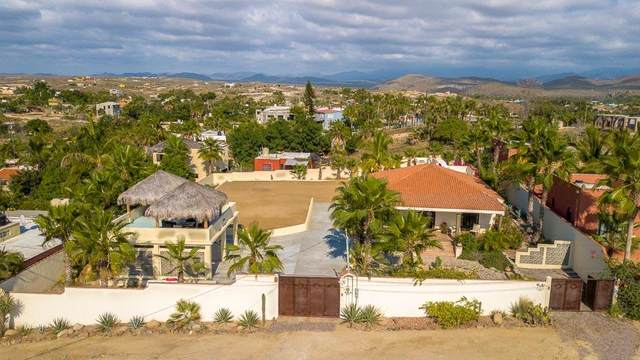 22  & 23 Calle Sierra Todos Santos,, Pacific, BS  (MLS #20-2919) :: Coldwell Banker Riveras