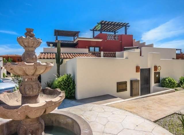 48 Pueblo Campestre, San Jose del Cabo, BS  (MLS #20-2921) :: Ronival