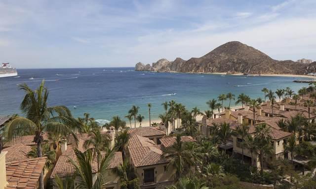 Hacienda Beach Club 1-402, Cabo San Lucas, BS  (MLS #20-2925) :: Ronival