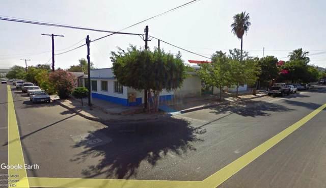 Ramirez Esq Hidalgo, La Paz, BS  (MLS #20-293) :: Los Cabos Agent