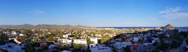 Calle 8 De Octubre #301, Cabo San Lucas, BS  (MLS #20-2948) :: Own In Cabo Real Estate