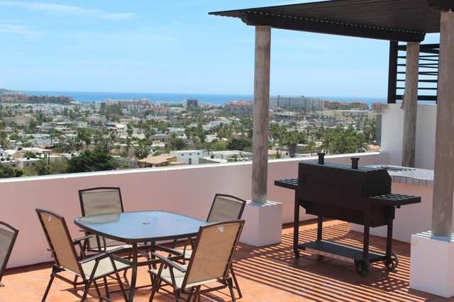 Calle 8 De Octubre #101, Cabo San Lucas, BS  (MLS #20-2964) :: Own In Cabo Real Estate