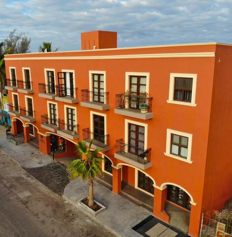 Heroico Colegio Militar #107, Pacific, BS  (MLS #20-2966) :: Own In Cabo Real Estate