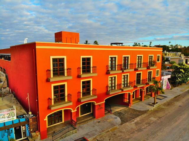 Heroico Colegio Militar #108, Pacific, BS  (MLS #20-2967) :: Own In Cabo Real Estate