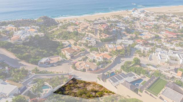 31 Camino De La Carreta, Cabo San Lucas, BS  (MLS #20-3000) :: Own In Cabo Real Estate