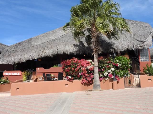 Bella Vista #5, Cabo Corridor, BS  (MLS #20-304) :: Los Cabos Agent