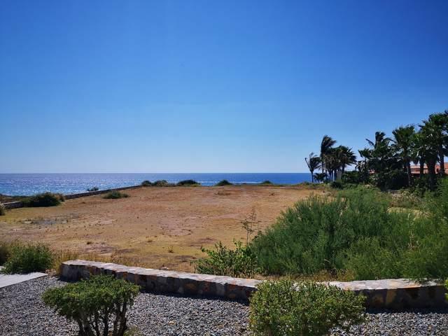 Fundadores Beachfront Lot 4, San Jose del Cabo, BS  (MLS #20-3042) :: Coldwell Banker Riveras