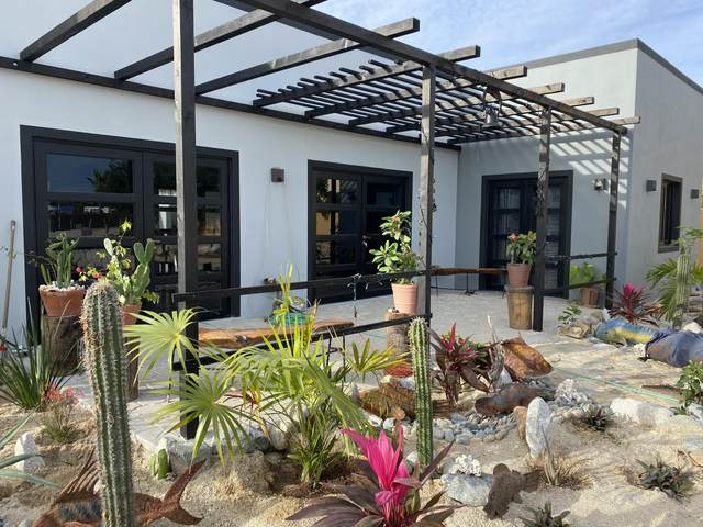 Casa Derek, East Cape, BS  (MLS #20-3050) :: Own In Cabo Real Estate