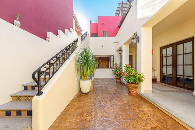 Calle De Sueno, San Jose del Cabo, BS  (MLS #20-3056) :: Own In Cabo Real Estate