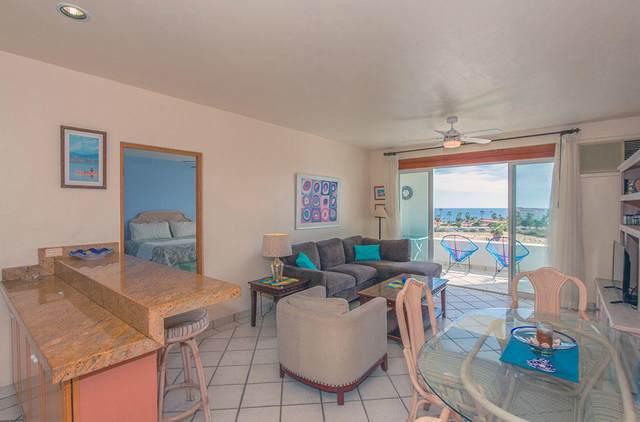 Returno Punto Palmilla #307, San Jose del Cabo, BS  (MLS #20-3063) :: Own In Cabo Real Estate