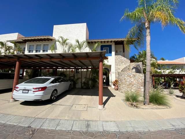 4A Retorno Punta Gorda, San Jose del Cabo, BS  (MLS #20-3065) :: Own In Cabo Real Estate