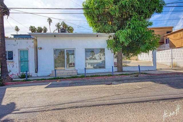 Calle Ignacio Zaragoza 34, San Jose del Cabo, BS  (MLS #20-3066) :: Own In Cabo Real Estate