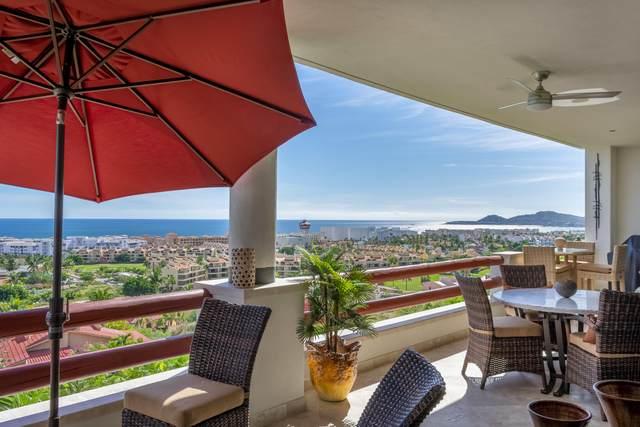 C302 Alegranza C302, San Jose del Cabo, BS  (MLS #20-3067) :: Own In Cabo Real Estate